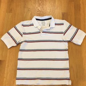 Children's Place Polo Style T-Shirt Size 10/12